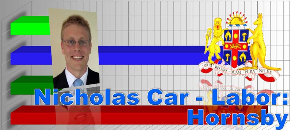 Nicholas Car - Hornsby